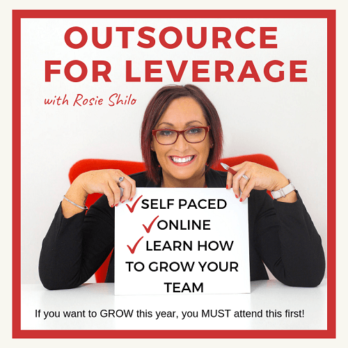 How to grow your business through outsourcing
