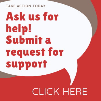 Ask us for help! Submit a request for support