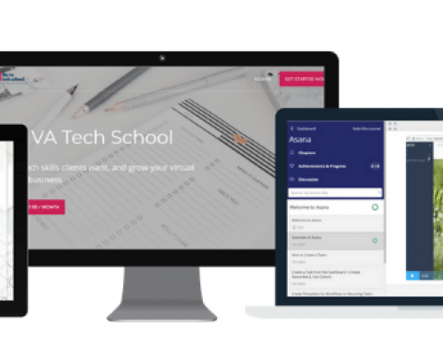 The VA Tech School – $47/month